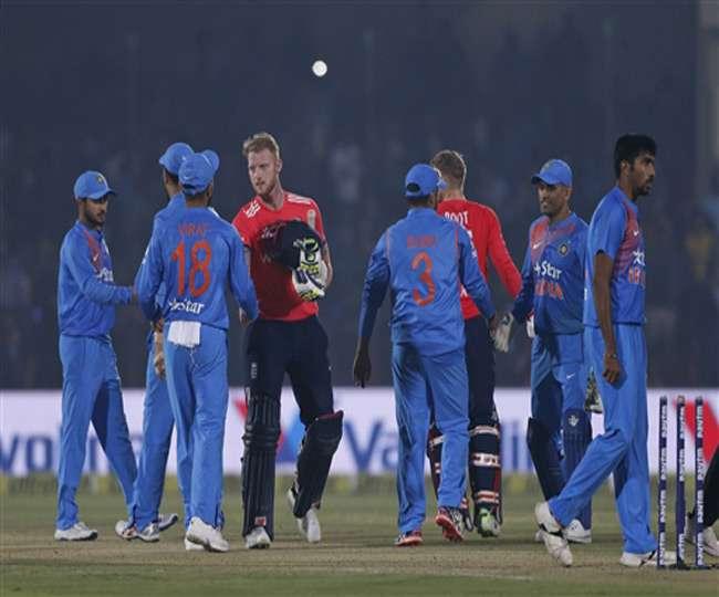 हार से हुई टी20 में 'विराट' युग की शुरुआत, कानपुर में जीते अंग्रेज