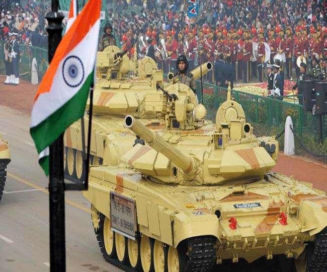 दुनिया की छठी महाशक्ति भारत, शीर्ष पर अमेरिका