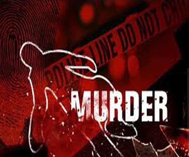 इटावा में महिला व नातिन की हत्या