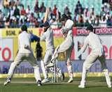 आज फाइनल टेस्ट का अहम दिन, तय होगी मैच की दिशा और दशा