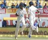 LIVE IND vs AUS: भारत का छठा विकेट गिरा, अश्विन भी हुए आउट