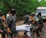 लूटे गए सरकारी हथियारों से ही जवानों को मार रहे हैं नक्सली