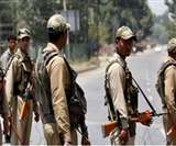 छत्तीसगढ़ के सुकमा में नक्सली हमला के बाद ओडिशा में हाई अलर्ट