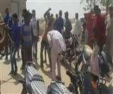 अजमेर में चार सिख सेवादारों की पिटाई, वीडियो वायरल