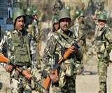 सरहद पर सेना को बड़ी सफलता, मार गिराए पाक के दो जवान