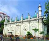 टीपू सुल्तान मस्जिद के शाही इमाम पद के लिए निकाला जाएगा विज्ञापन