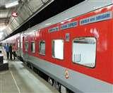 राजधानी-शताब्दी ट्रेनों में एक अक्टूबर से मिलने जा रही हैं ये सुविधाएं