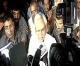 जानें, बिहार के मुख्यमंत्री के पद से इस्तीफा देने के बाद क्या बोले नीतीश कुमार