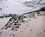जल त्रासदी झेल रहा बनासकांठा अब शव उगलने लगा है, मृतकों की संख्या 100 के पार