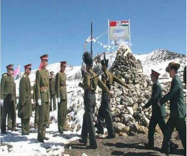 भारत ने बनाई चीन को मुंहतोड़ जवाब देने की रणनीति, कहा नहीं हटेंगे पीछे