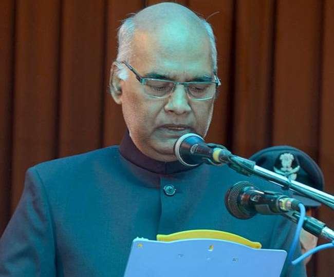 जानें,  राष्ट्रपति रामनाथ कोविंद के सामने क्या होंगी चुनौतियां