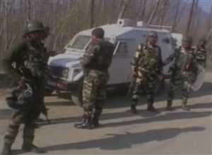 पुलवामा: पडगमपोरा में पुलिस दल पर आतंकी हमला, 2 आतंकी ढेर