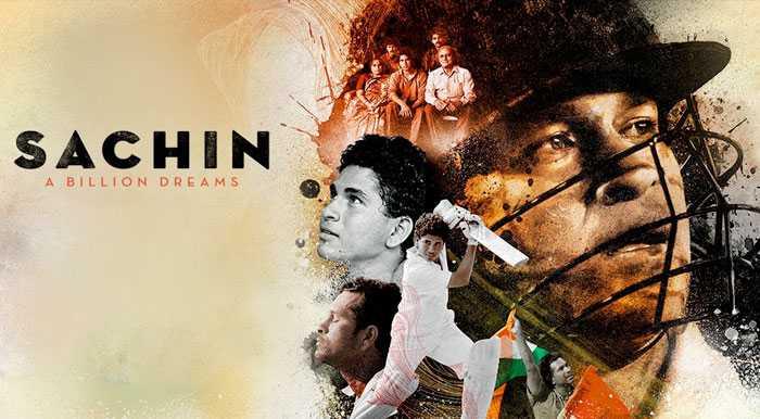 फिल्म रिव्यू : सचिन: ए बिलियन ड्रीम्स