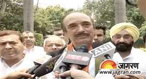 'नीतीश कुमार ने की है मीरा को हराने की पहल'