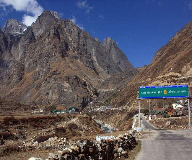 नहीं देखा होगा भारत का यह आखिरी गांव, यहां स्वर्ग जाने का भी है रास्ता