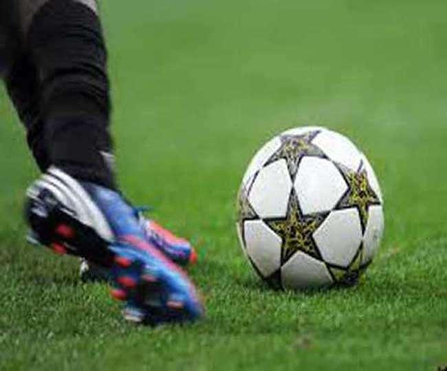 अंडर-17 फुटबॉल टीम में है जीत की भूख : कॉन्स्टेनटाइन