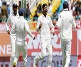 LIVE IND vs AUS: भारत को मिली तीसरी सफलता, रैनशॉ भी लौटे पवेलियन