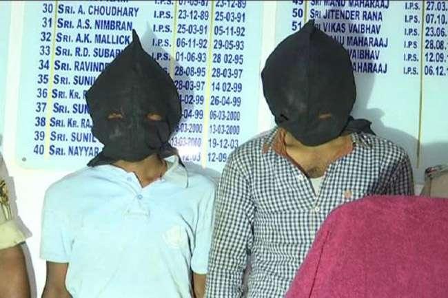 दूसरों के पिन और एटीएम नंबर से कमा लिए करोड़ों, जानकर चौंकी पुलिस