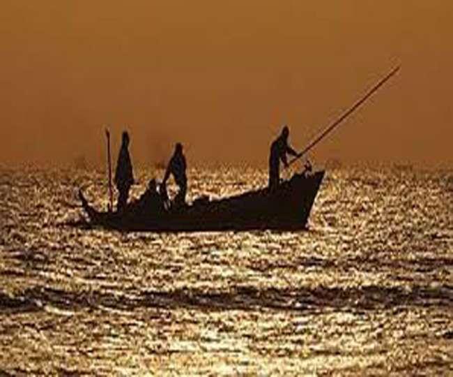 पाकिस्तान ने 29 भारतीय मछुआरों को किया गिरफ्तार