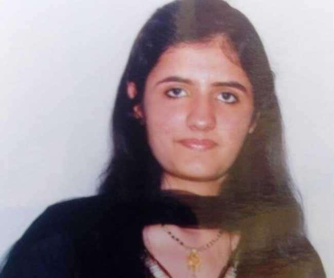 हरियाणा की ट्रेनी पायलट हिमानी की विमान क्रैश होने से मौत