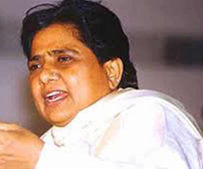 नरेंद्र मोदी मोदी जिद छोड़ लोकपाल नियुक्त करें : मायावती