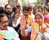 आंकडों की जुबानी भी बहुत कुछ बयां कर गए दिल्ली नगर निगम चुनाव के परिणाम