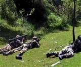 जम्मू-कश्मीर: कुपवाड़ा में आर्मी कैंप पर आतंकी हमला, 3 जवान शहीद; दो आतंकी ढेर