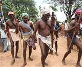 आदिवासियों को आकर्षित करने के लिए कांग्रेस ने चलाया ये अभियान
