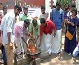 केंद्र के फैसले के खिलाफ पूरे केरल में बीफ फेस्ट का आयोजन