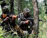 कश्मीर में सेना की बड़ी कार्रवाई, हिज्बुल कमांडर समेत मारे गए 8 आतंकी