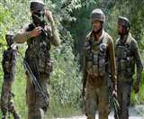 जम्मू-कश्मीर: त्राल में सेना के गश्तीदल पर हमला, केरन में घुसपैठ