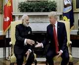 असैनिक परमाणु सहयोग की पूर्ण क्षमताओं के उपयोग करेंगे भारत-अमेरिका