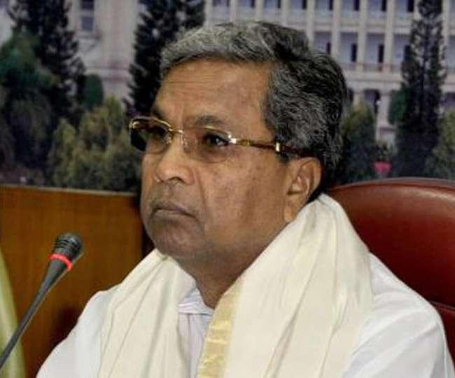 कांग्रेस का कोई नेता नहीं बनना चाहता कर्नाटक का गृहमंत्री, जानिए- क्यों