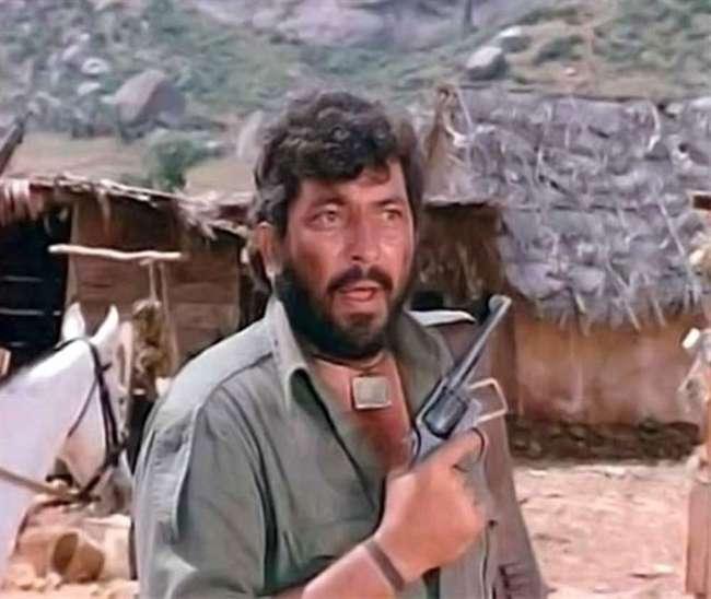 शोले का खलनायक कैसे बना गब्बर सिंह, राज से हटेगा पर्दा