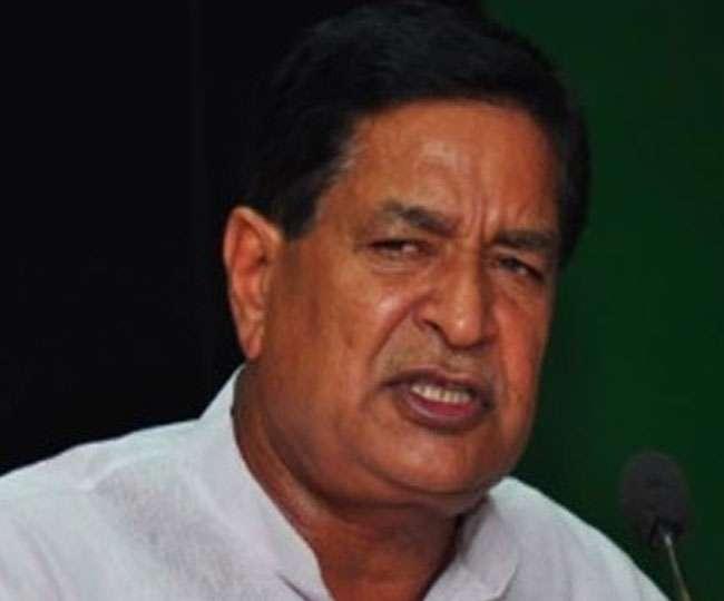 भाजपा सांसद सैनी बोले- पार्टी ने वादे नहीं किए पूरे, दोबारा नहीं मांगूंगा टिकट