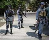 अफगान सुरक्षाबलों की मदद से छूटे अपहृत दो पाक राजनयिक