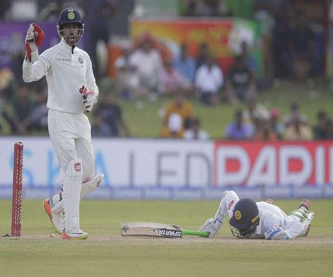 जानिए क्यों भारत-श्रीलंका पहले टेस्ट मैच का नतीजा तय है, दिलचस्प हैं आंकड़े