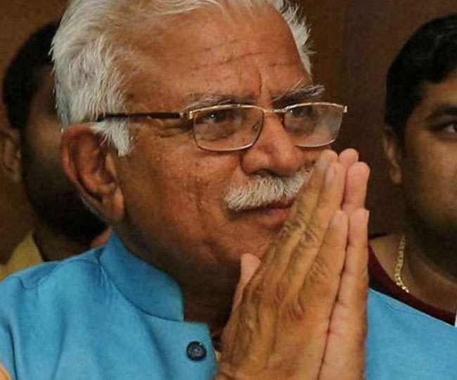 भाजपा मनोहर लाल के नेतृत्व में ही लड़ेगी हरियाणा में अगला चुनाव : बराला