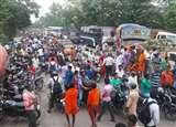LIVE: बिहार में राजनीतिक सरगर्मी तेज, नीतीश के खिलाफ फूटा राजद का गुस्सा