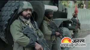 जम्मू-कश्मीर: चार आतंकी ढेर