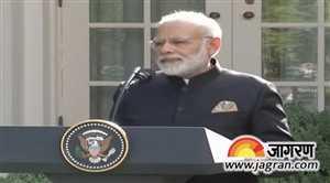 आतंकवाद के खिलाफ साथ आए भारत-अमेरिका