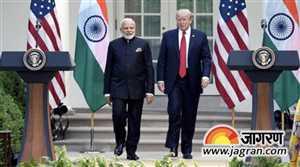 डोनाल्ड ट्रंप: नरेंद्र मोदी 'महान प्रधानमंत्री'