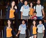 काफी ग्लैमरस दिखने लगी हैं आमिर की लाडली बेटी इरा, देखें लेटेस्ट तस्वीरें