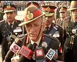 नेपाल में भारतीय राजदूत से मिले भारतीय सेना प्रमुख विपिन रावत