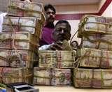 तमिलनाडु के व्यक्ति ने जमा कराई 246 करोड़ की अघोषित आय
