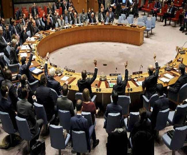 परमाणु हथियार प्रतिबंध वार्ता में भारत शामिल नहीं