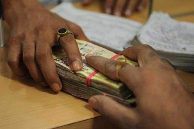देश में सबसे ज्यादा भ्रष्टाचार वाले राज्यों में कर्नाटक टॉप पर