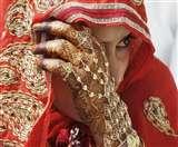 'बीफ' नहीं परोसने पर तलाक की धमकी, खौफ के साए में दुल्हन