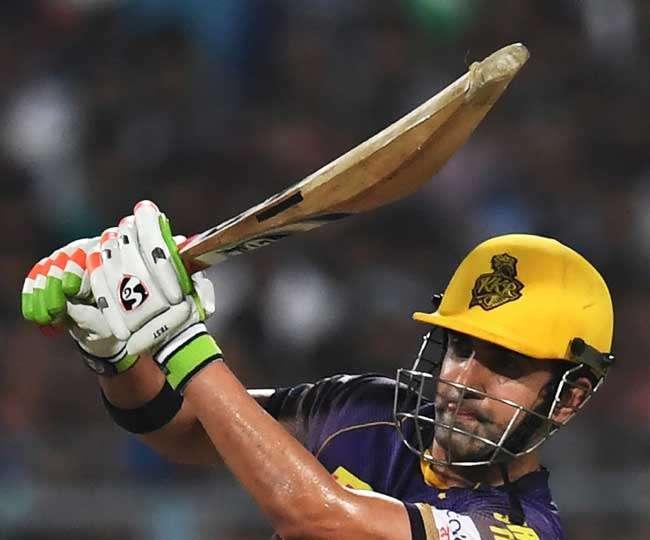 IPL 10: कोलकाता की एक और शानदार जीत, दिल्ली को 7 विकेट से रौंदा