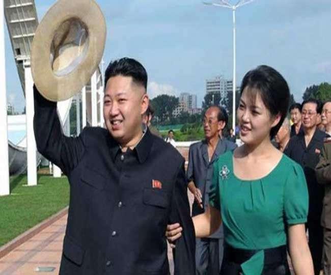 उत्तर कोरिया ने जारी किया तीसरे विश्व युद्ध का वीडियो